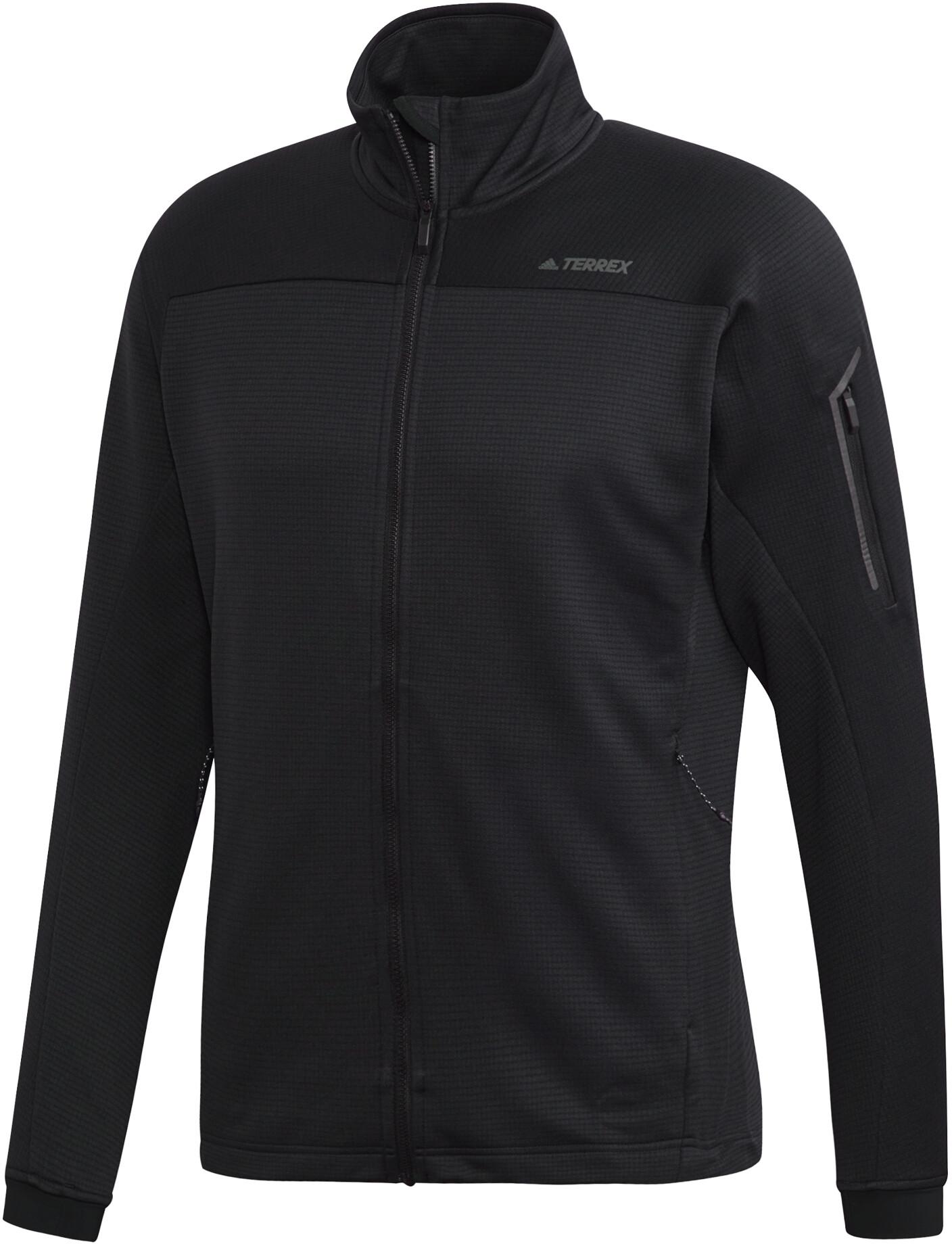 aa77d924 adidas TERREX Stockhorn Jakke Herrer, black | Find outdoortøj, sko ...